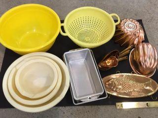 Kitchen Decor   Bowls