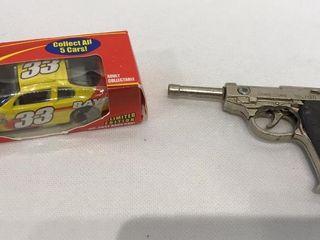 Collectable Race Car   Toy Gun