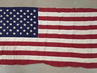 Valley Forge Flag Co  3  x 5  Cotton Flag