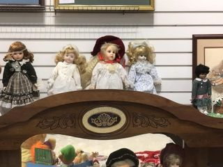 Doll Collection