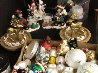 Christmas Ornaments   Decor