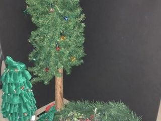 37  Christmas Tree