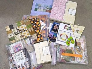 large Selection of Craft   Weaving Paper