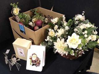 Jim Shore Rudolph Ornament  Floral Arrangements