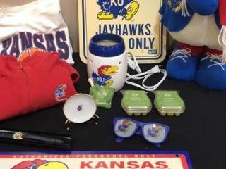 KU Jayhawk Signs  t shirts  KU Scentsy and more