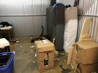 Storage Auctions in Halifax | Apple Self Storage Chebucto