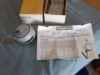 Martin Industrial Tool Balancer