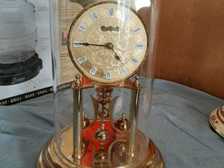 Seth Thomas Anniversary Clock