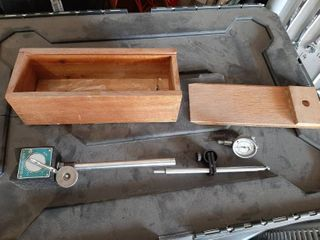 Alina Precision Tools