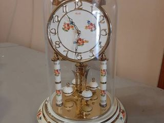 Kundo Anniversary Clock   Made in West Germany