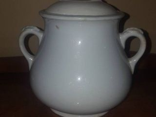 H A  and Co pot