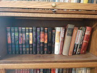 Shelf of Books   laHaye Jenkins