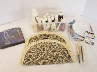 Artist Supplies  Paints  Brushes  Alphacolor Pastels and More