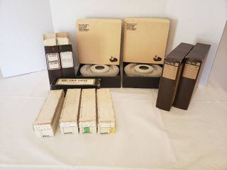 35mm Slide Projector Trays