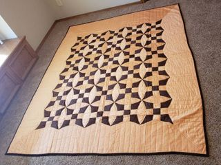 Quilt 88 in  x 71 in