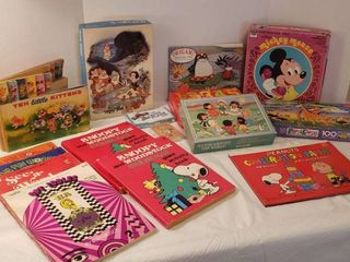 Children s Books  Games  Puzzles and Activities