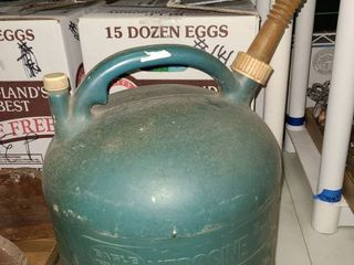 Eagle Kerosine Can 5 Gallon