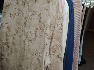 ladies CHICOS  RAlPH lAUREN Button up  long Sleeve Shirts  Size lG   Xl