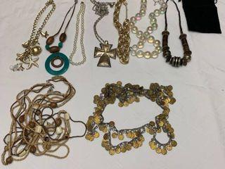 ladies jewelry  necklaces