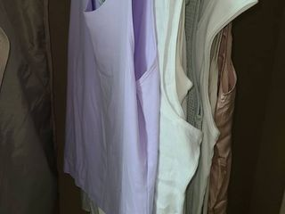 ladies Sleeveless Shirts  Size Xl  CHICOS  TAlBOTS  JONES OF NY  and Others