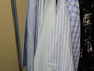 Mens Pajamas  BROOKS BROTHERS  POlO  and Others  Suzes lG and Med