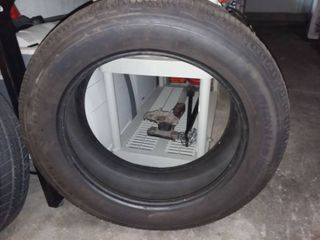 Michelin Premier lTX Tubeless 255 55R20 Tire