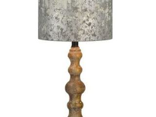 Knight Table lamp   31  Retail 139 75