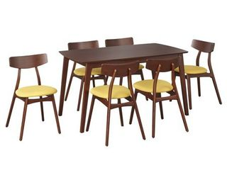 TMS Archer Dining Table Table Only