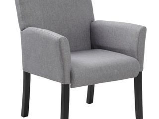 Boss Contemporary Guest Chair  Retail 133 49