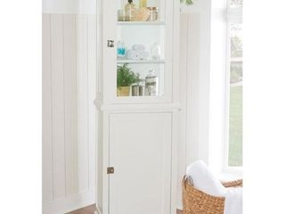 Scarsdale Tall Cabinet  Retail 299 99