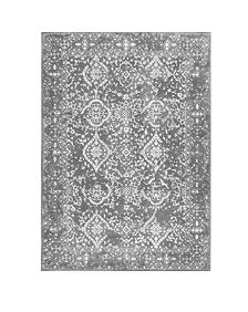 Nuloom Bodrum Ivory 5 x7 5