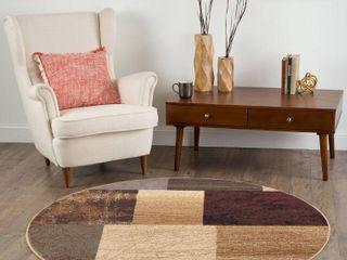 Tayse Elegance 5210 Indoor Area Rug