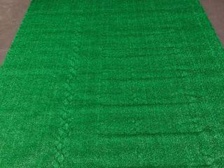 Artificial Grass Area Rug Indoor Outdoor