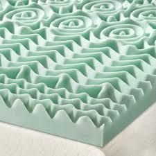 Best Price Mattress Full Mattress Topper   1 5 Inch 5 zone Memory Foam Bed To