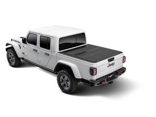 Armis Hard Folding With line X Bed Cover  2020 Jeep Gladiator Jt