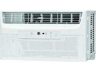 FRIGIDAIRE GAllERY 6 000 BTU Cool Connect Quiet Temp Smart Room Air Conditioner in White