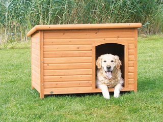 TRIXIE Pet Products Dog Club House  X large