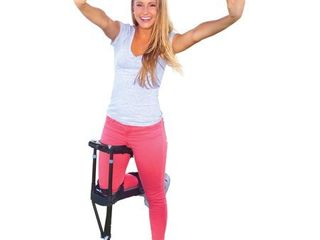 iWAlK2 0 Knee Crutch Hands Free  Alternative For Crutches  Knee Scooters