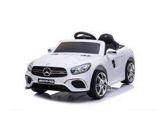 Best Ride On Cars Mercedes Sl63 Toy Car