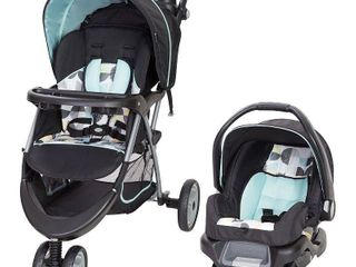 Baby Trend EZ Ride 35 Travel System  Doddle Dots