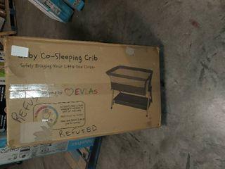Baby Co sleeping Crib