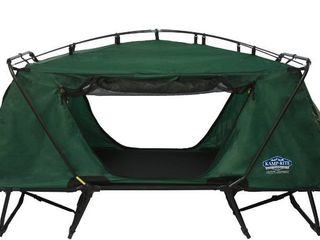Kamp Rite Oversize Tent Cot Folding Outdoor Camping   Hiking Bed for 1 Person RETAIl  146 99