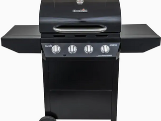 Char Broil Advantage 4 Burner Propane Grill