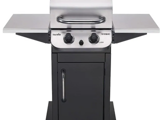 Two Burner Char Broil Grill