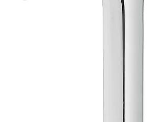 Jacuzzi Callum Chrome 1 handle Vessel Bathroom Sink Faucet
