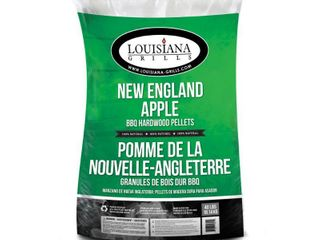 New England Apple Pellets  40lb