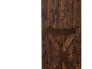 Barn Door Wood