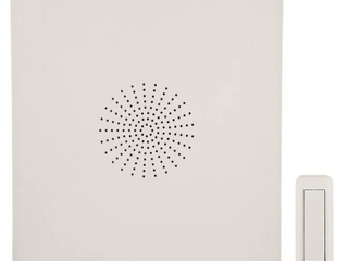 Wireless Doorbell With Button