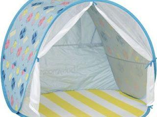 Infant Babymoov Anti Uv Tent  Size One Size   Grey