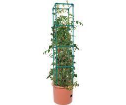 Heavy Duty Tomato Barrel w Tower